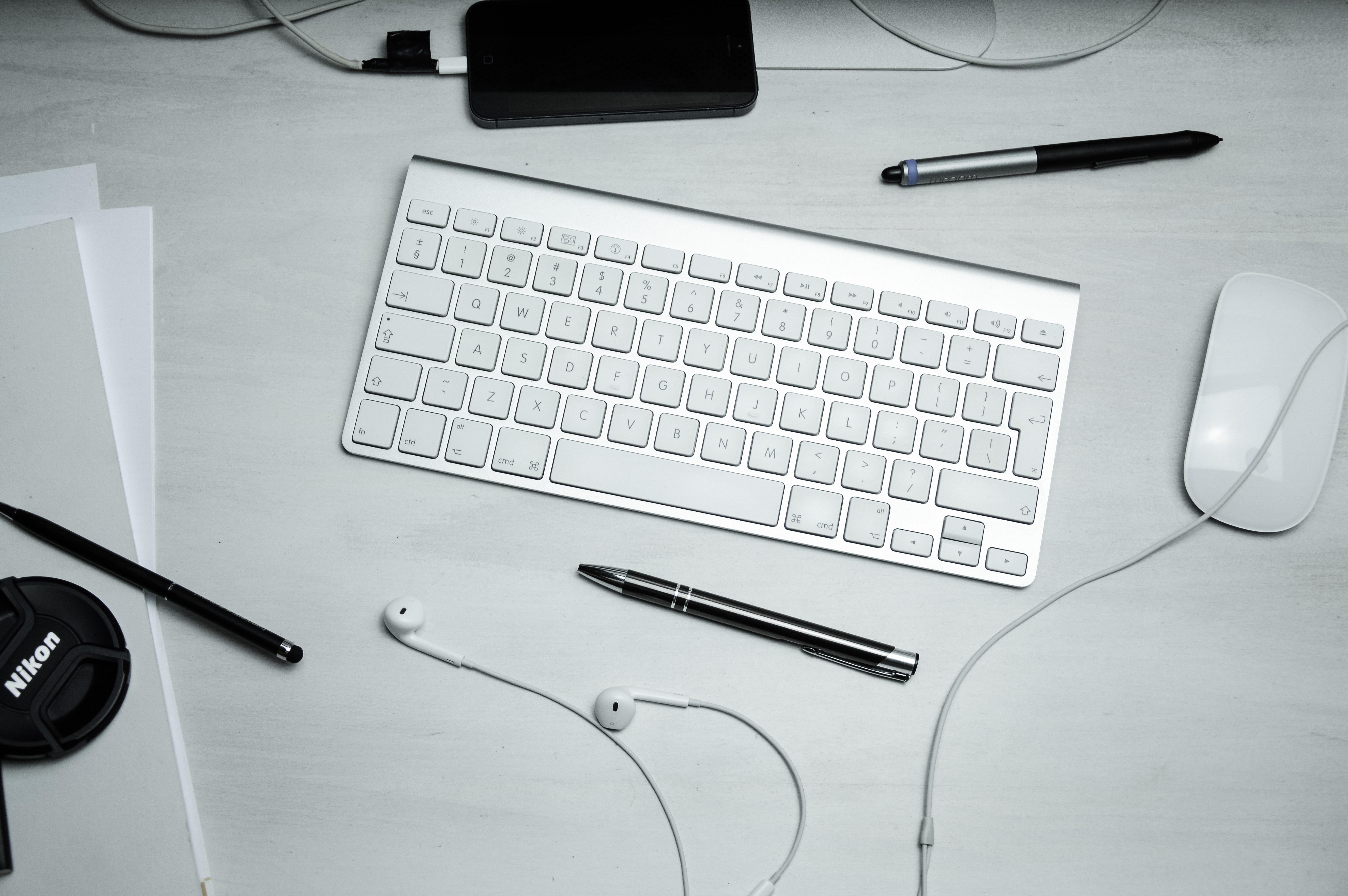 Toetsen op je Mac toetsenbord die het niet meer doen? Zo los